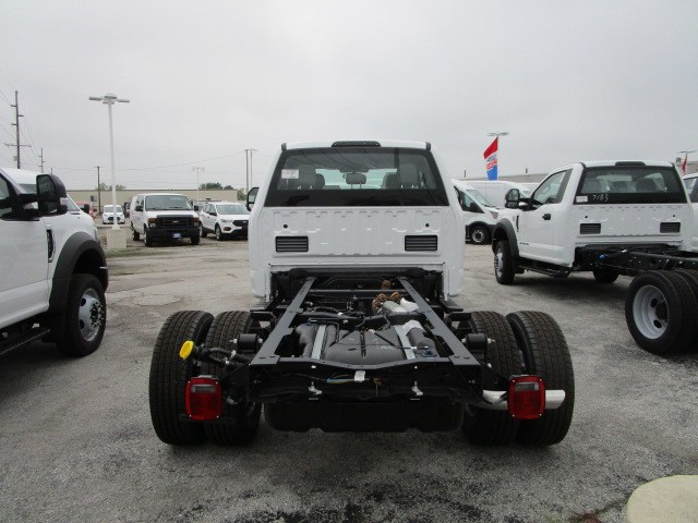 2019 F-350 Super Cab DRW 4x4,  Cab Chassis #F31576 - photo 14
