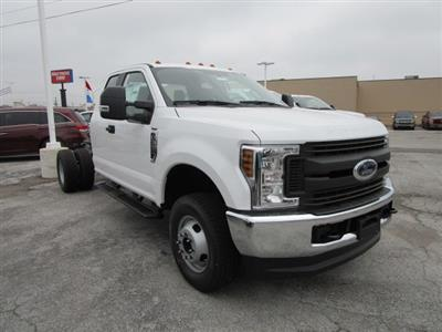 2019 F-350 Super Cab DRW 4x4,  Cab Chassis #F31576 - photo 4