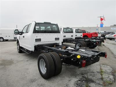 2019 F-350 Super Cab DRW 4x4,  Cab Chassis #F31576 - photo 12