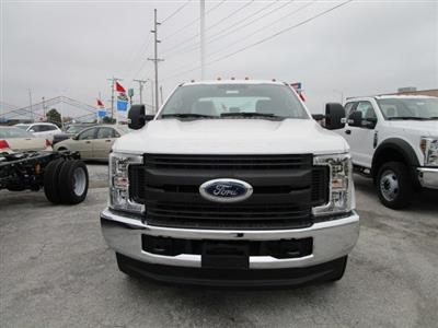 2019 F-350 Super Cab DRW 4x4,  Cab Chassis #F31576 - photo 13