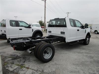 2019 F-350 Super Cab DRW 4x4,  Cab Chassis #F31576 - photo 2