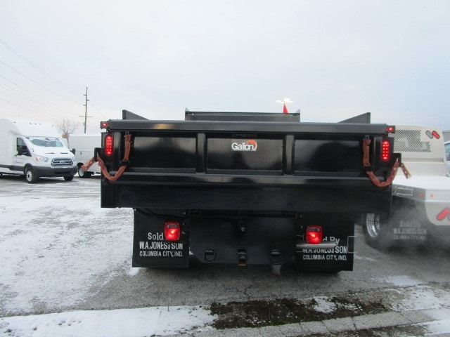 2019 F-550 Super Cab DRW 4x2,  Galion Dump Body #F31577 - photo 17