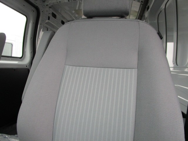 2018 Transit 350 Med Roof 4x2,  Empty Cargo Van #F31578 - photo 13