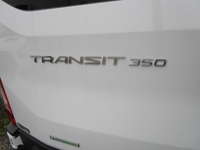 2018 Transit 350 Med Roof 4x2,  Empty Cargo Van #F31578 - photo 14