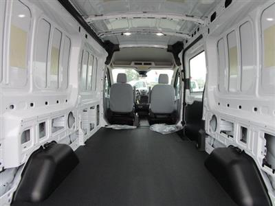 2018 Transit 350 Med Roof 4x2,  Empty Cargo Van #F31578 - photo 2