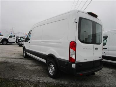 2018 Transit 350 Med Roof 4x2,  Empty Cargo Van #F31578 - photo 15