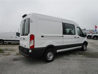 2018 Transit 250 Med Roof 4x2,  Empty Cargo Van #F31579 - photo 15