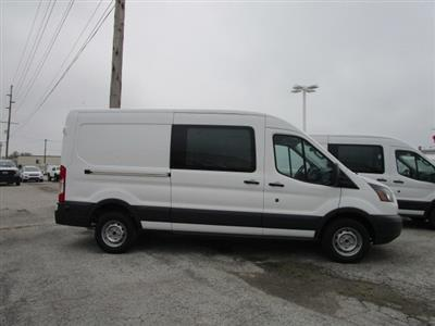 2018 Transit 250 Med Roof 4x2,  Empty Cargo Van #F31579 - photo 16