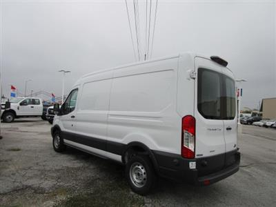 2018 Transit 250 Med Roof 4x2,  Empty Cargo Van #F31579 - photo 5