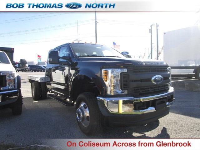 Bob Thomas Ford >> 2019 F 350 Super Cab Drw 4x4 W A Jones Truck Bodies Equipment Platform Body Stock F31601
