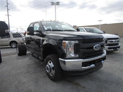 2019 F-350 Super Cab DRW 4x4,  Cab Chassis #F31601 - photo 5