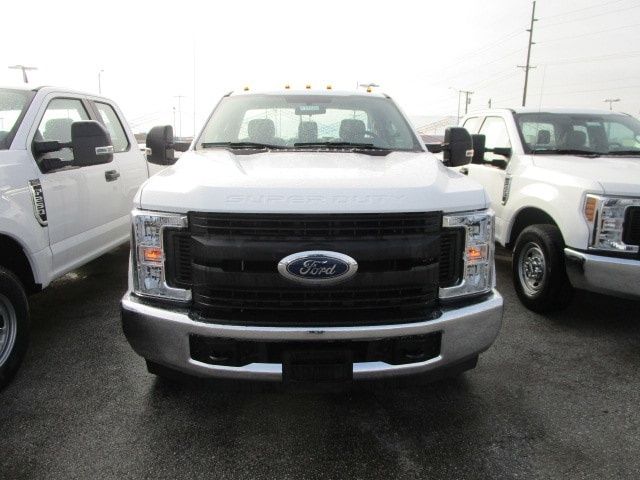2018 F-350 Regular Cab 4x2,  Reading Service Body #F31626 - photo 19