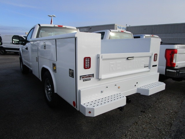 2018 F-350 Regular Cab 4x2,  Reading Service Body #F31626 - photo 4