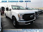 2018 F-350 Regular Cab 4x2,  Reading Service Body #F31626 - photo 1