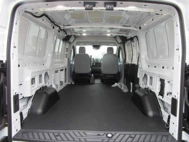 2019 Transit 250 Low Roof 4x2,  Empty Cargo Van #F31629 - photo 2