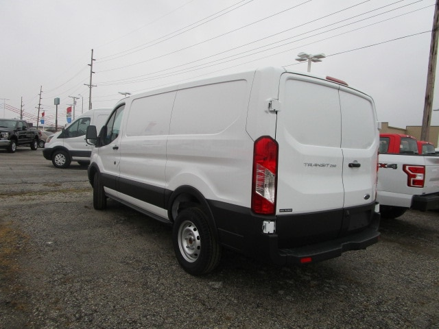 2019 Transit 250 Low Roof 4x2,  Empty Cargo Van #F31629 - photo 13