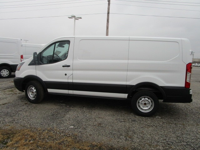2019 Transit 250 Low Roof 4x2,  Empty Cargo Van #F31629 - photo 14