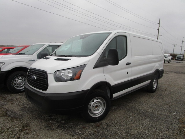 2019 Transit 250 Low Roof 4x2,  Empty Cargo Van #F31629 - photo 3