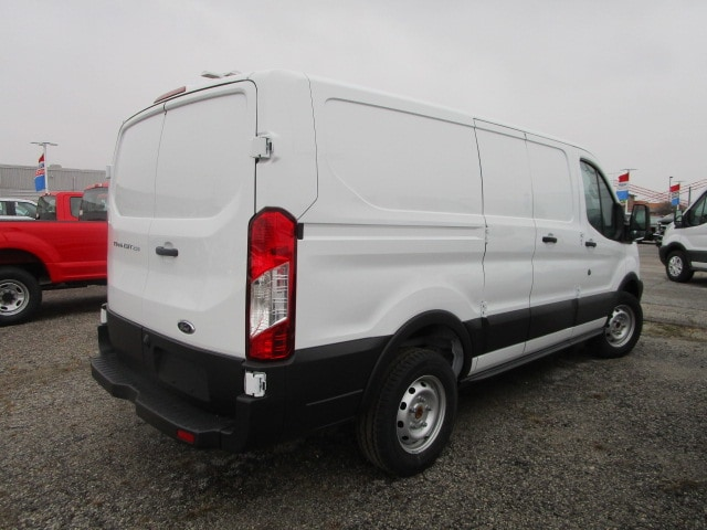 2019 Transit 250 Low Roof 4x2,  Empty Cargo Van #F31629 - photo 4