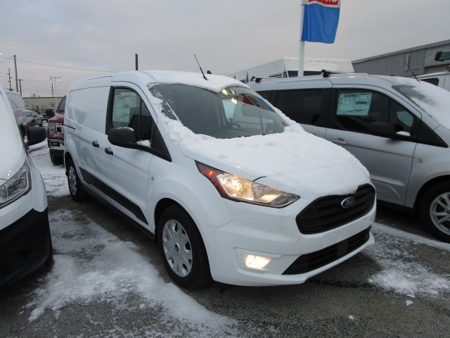 2019 Transit Connect 4x2,  Empty Cargo Van #F31638 - photo 4