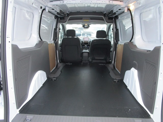 2019 Transit Connect 4x2,  Empty Cargo Van #F31638 - photo 2