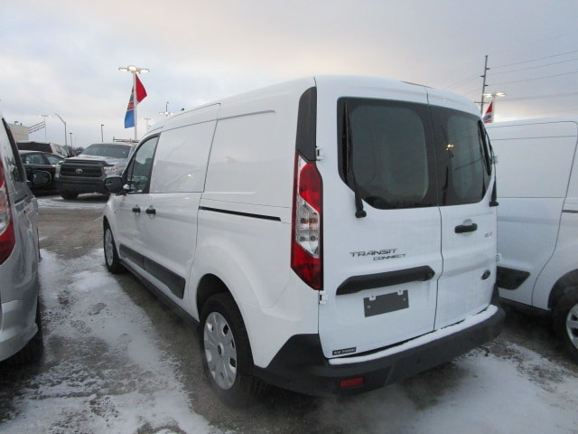 2019 Transit Connect 4x2,  Empty Cargo Van #F31638 - photo 5