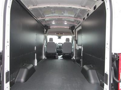 2019 Transit 250 Med Roof 4x2,  Empty Cargo Van #F31641 - photo 2