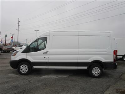 2019 Transit 250 Med Roof 4x2,  Empty Cargo Van #F31641 - photo 14