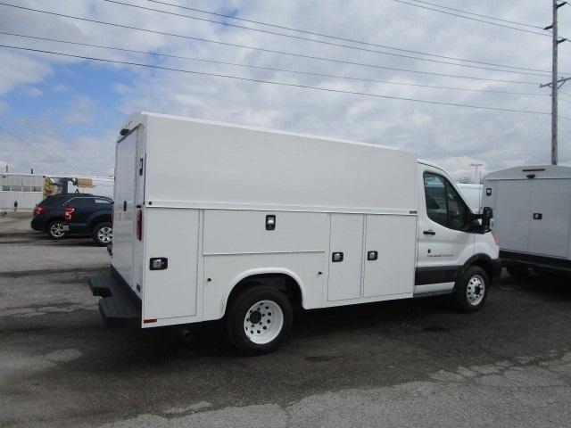 2019 Ford Transit 350 HD DRW 4x2, Knapheide Service Utility Van #F31690 - photo 1