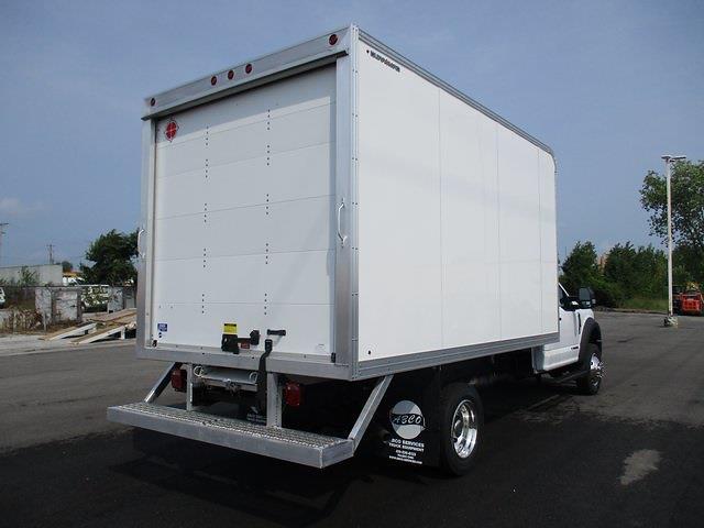 2020 F-550 Regular Cab DRW 4x4,  Cutaway Van #F31915 - photo 2