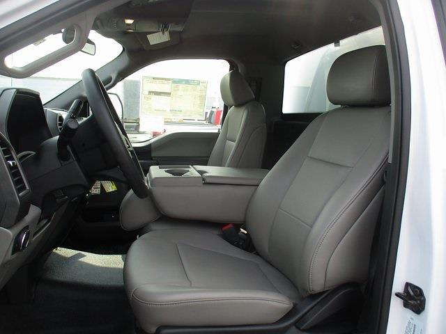 2020 F-550 Regular Cab DRW 4x4,  Cutaway Van #F31915 - photo 9