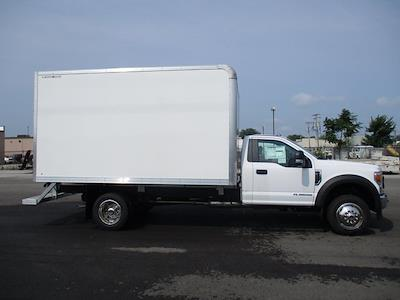 2020 F-550 Regular Cab DRW 4x4,  Cutaway Van #F31915 - photo 3