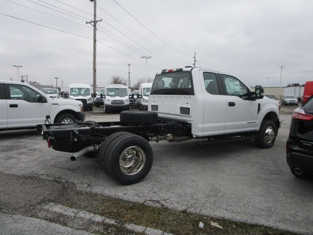 2020 Ford F-350 Super Cab DRW 4x4, Cab Chassis #F31945 - photo 1