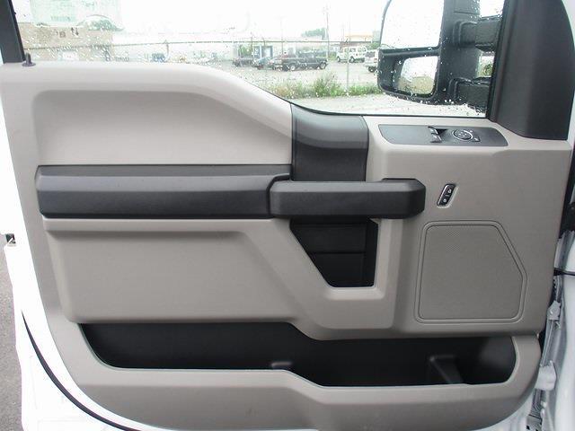 2020 F-550 Regular Cab DRW 4x4,  Cab Chassis #F32163 - photo 10
