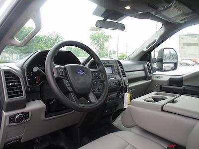 2020 F-550 Regular Cab DRW 4x4,  Cab Chassis #F32163 - photo 11