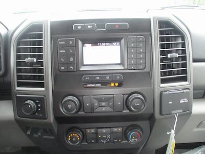2020 F-550 Regular Cab DRW 4x4,  Cab Chassis #F32163 - photo 14