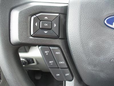 2020 F-550 Regular Cab DRW 4x4,  Cab Chassis #F32163 - photo 15
