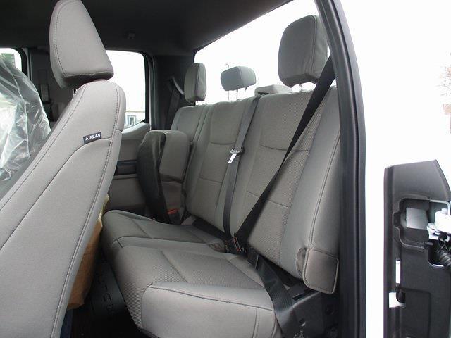 2021 F-450 Super Cab DRW 4x2,  Cab Chassis #F32240 - photo 13