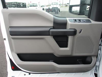 2021 F-450 Super Cab DRW 4x2,  Cab Chassis #F32240 - photo 10