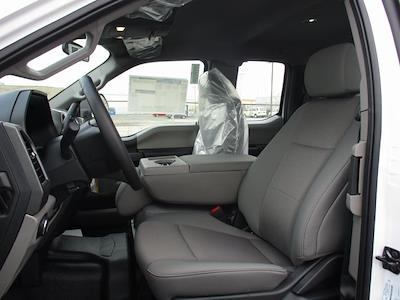 2021 F-450 Super Cab DRW 4x2,  Cab Chassis #F32240 - photo 12