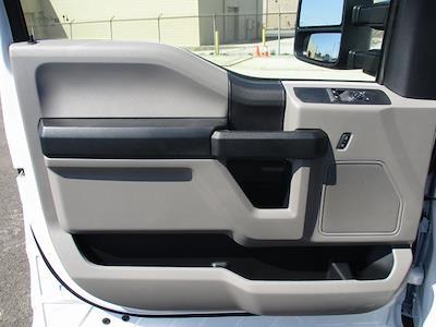 2021 F-550 Regular Cab DRW 4x4,  Cab Chassis #F32215 - photo 10