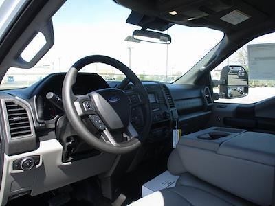2021 F-550 Regular Cab DRW 4x4,  Cab Chassis #F32215 - photo 11