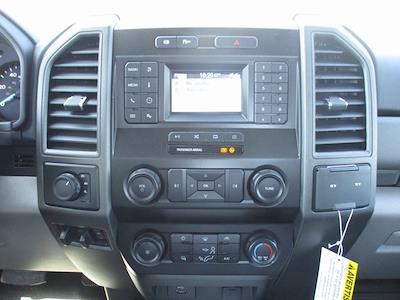 2021 F-550 Regular Cab DRW 4x4,  Cab Chassis #F32215 - photo 13
