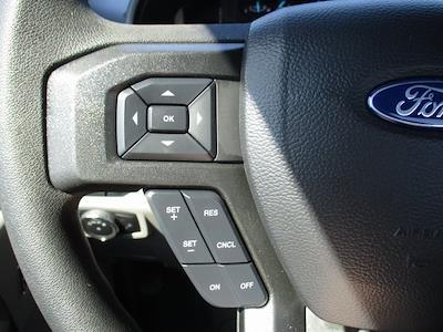 2021 F-550 Regular Cab DRW 4x4,  Cab Chassis #F32215 - photo 16