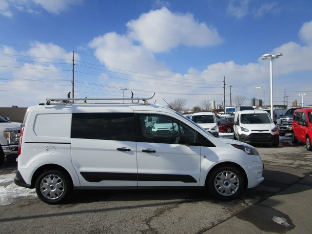 2015 Transit Connect, Cargo Van #F9795 - photo 6