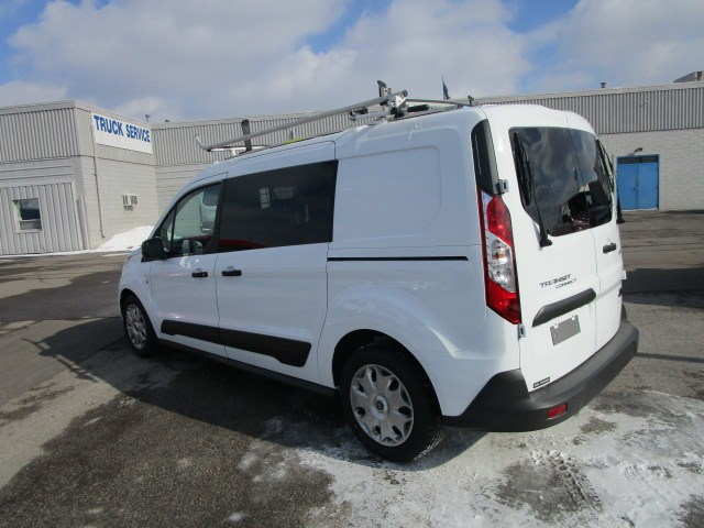 2015 Transit Connect, Cargo Van #F9795 - photo 7
