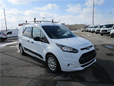 2015 Transit Connect, Cargo Van #F9795 - photo 8