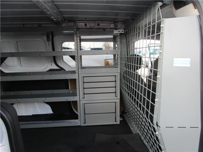 2015 Transit Connect, Cargo Van #F9795 - photo 18