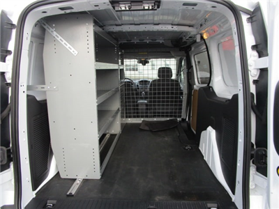 2015 Transit Connect, Cargo Van #F9795 - photo 19