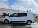 2015 Transit Connect, Cargo Van #F9795 - photo 3